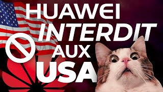 HUAWEI sans ANDROID ? Vraiment ? On fait le point !