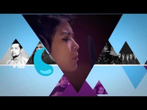 Kau Ilham Ku (2015) - Dato'Siti Nurhaliza, Manbai, Afgan, Yuna, Ariel Noah, Joe Flizzow, and more