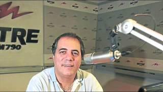 Compilado de chistes_ comediante Rolo villar radio argentina