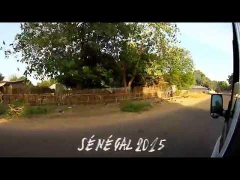 SENEGAL 2015 / Bignona...