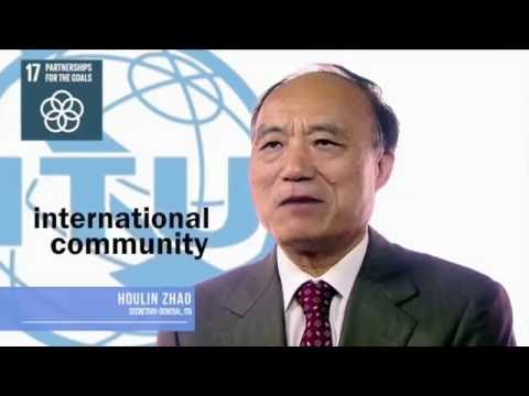 ICTs FOR SUSTAINABLE DEVELOPMENT