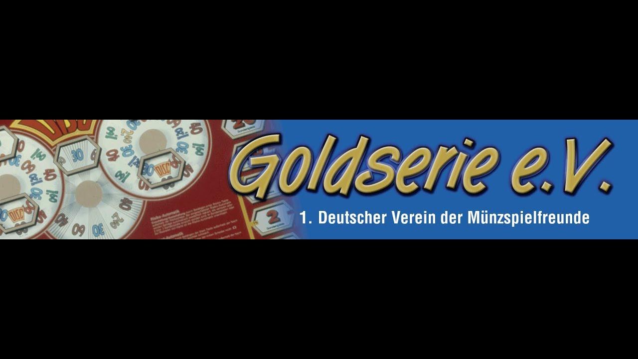 Goldserie