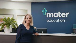 Mater Education South Brisbane Campus Tour