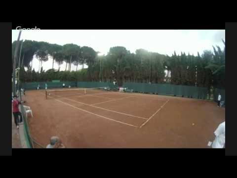 1° Memorial Giorgio Sieni - Finale