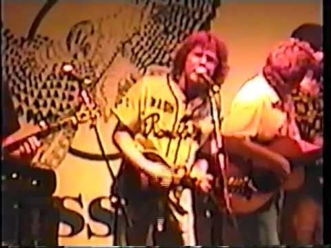 Winterhawk All-Star Jam 1995 - Molly & Tenbrooks (Ten Broeck)