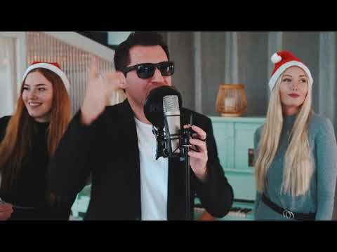 Смотреть клип D47 - The Christmas Song