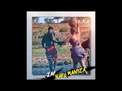 Zav x Afro Madjaha - Nakurandza