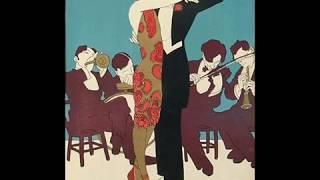 "Tango Argentino 1928: ""A media luz"" by Los Floridians (Louis Katzman Orch.)"