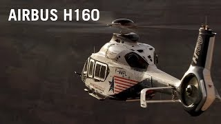 Video Airbus Helicopters H160: The Pilot's Perspective – AINtv download MP3, 3GP, MP4, WEBM, AVI, FLV Oktober 2018