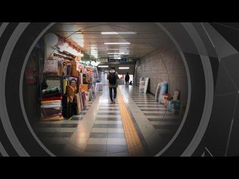 L'économie de la Corée du Sud, victime de la COVID-19