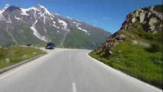 Grossglockner Alpine Road thumbnail