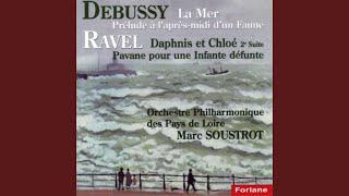 Daphnis et Chloé: Suite No. 2 Lever du jour: Pantomime- Danse générale
