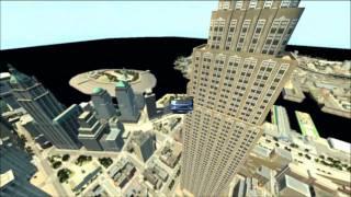 GTA IV: Deadly Fishes X Custom EFLC Mods | Mutliplayer Gameplay