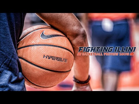 2017-18 Fighting Illini Basketball Preview Show Promo