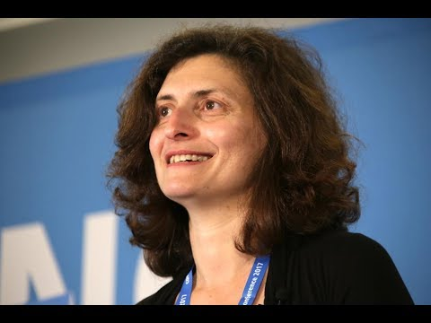 Brain and Artificial Intelligence - Irina Rish, IBM Watson