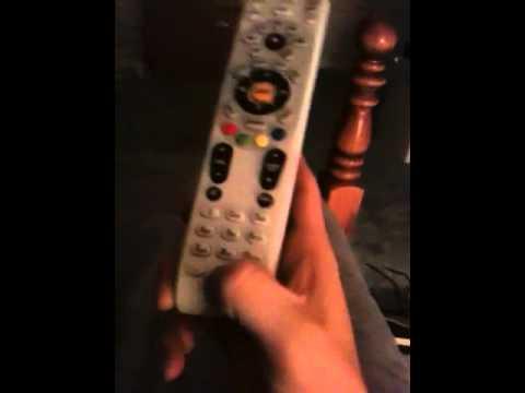 How do I program my RCA DIRECTV remote?