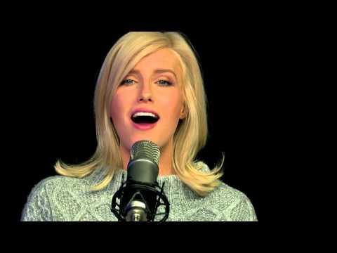 Erin Holland sings 'Someone Like You'
