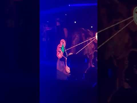 Aphex Twin Live At BIME 2018, Bilbao