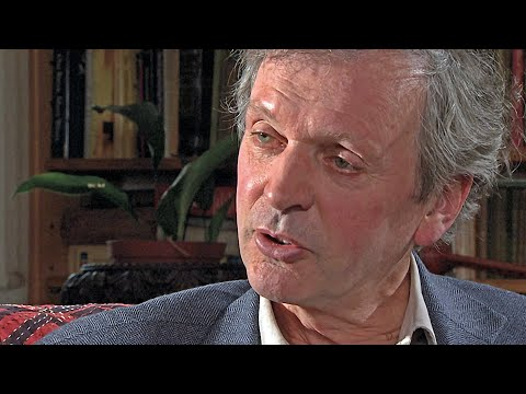 Thoughts and Conciousness | At Home with Rupert Sheldrake