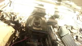 Moteur Nissan TD42 atmosphérique a vendre