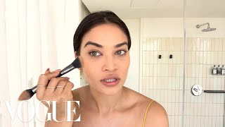 Download Shanina Shaik's Guide to a Summer Skin Glow-Up | Beauty Secrets | Vogue Mp3 and Videos