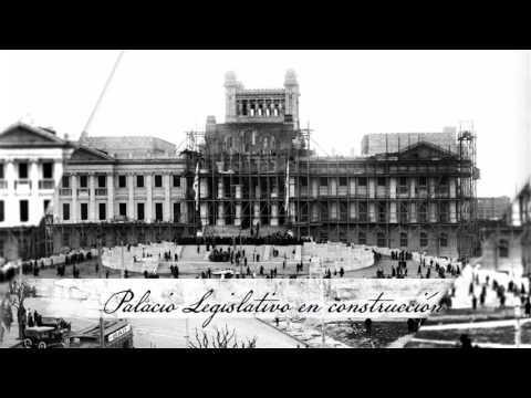 El viaje de José Batlle y Ordóñez a París - adelanto El Origen