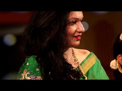 Maha Ganapathim Traditional Video song || Darshinis Aawaz