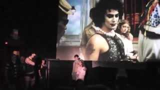 The Rocky Horror Picture Show Live in New York City
