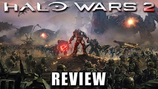 Halo Wars 2 - Spoiler-Free Review