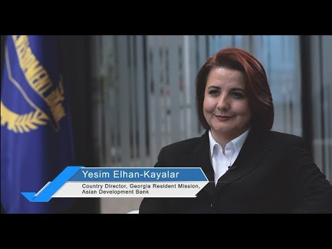 Info Video on Export Procedures from Georgia into EU Countries