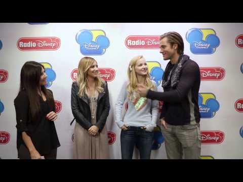Cloud 9 Cast - The Cloud Meter | Radio Disney Insider | Radio Disney