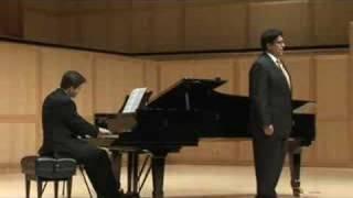 O Divine Redeemer Juan, LDS Church music