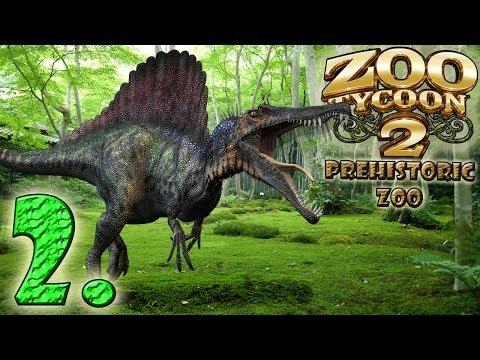 Zoo Tycoon 2 [SK] - Prehistoric Zoo - 2.