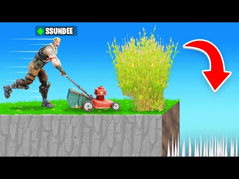 FARMER DEATHRUN For our LOOT in Fortnite