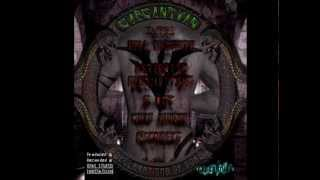 GARGANTUAN - Declarations of Gore EP - Hell Unearth