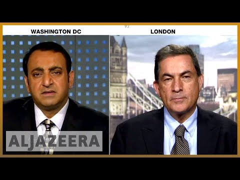 Riz Khan - Gideon Levy on Middle East peace