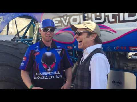 David Lee Roth Interview with Mike Vaters II