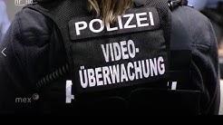 Einsatz von Bodycam und Taser - Andreas Grün LIVE vom Landesdelegiertentag in Marburg