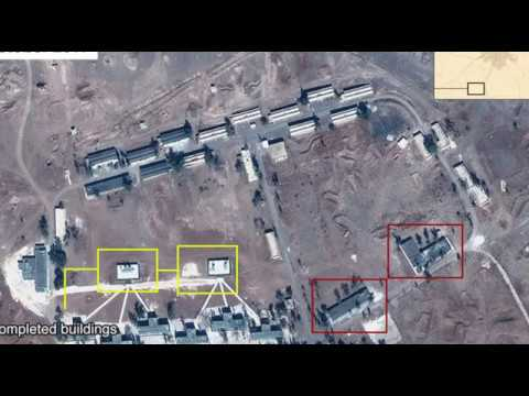 Iran Building Permanent Military Base in Syria, Intelligence Sources Claim