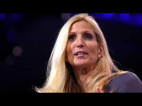 Ann Coulter Reacts to Judge Questioning Manafort Case Motives
