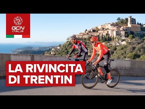 GCN Italia VS Matteo Trentin I Intervista al vice campione del mondo su strada.