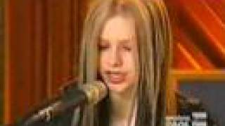 Video Avril Lavigne-Nobody's Home(acoustic) download MP3, 3GP, MP4, WEBM, AVI, FLV Juni 2018