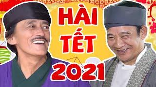 """Hài Tết 2021 Giang Còi """" CẶP BỒ FULL HD """" Phim Hài Tết 2021 Mới Hay Nhất Quang Tèo, Giang Còi"""