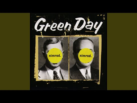 Green Day - Know Your Enemy Li...