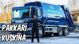 Jannen Nuoruuden Unelma-ammatti KWR