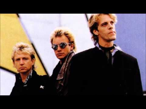 The Police  - Bring On The Night (Tokyo, Japan - February 02, 1981)