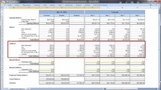 Cash Management | Creating a Cash Forecast Using Smart View video thumbnail