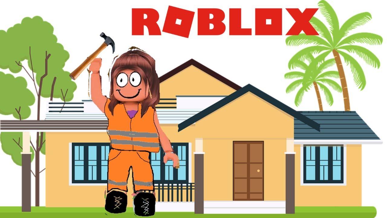 Download RENOVERAR HUSET I BLOXBURG! - ROBLOX