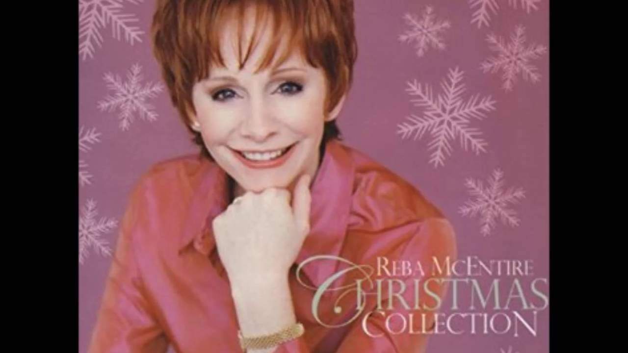 Reba McEntire - Chestnuts Roasting On An Open Fire