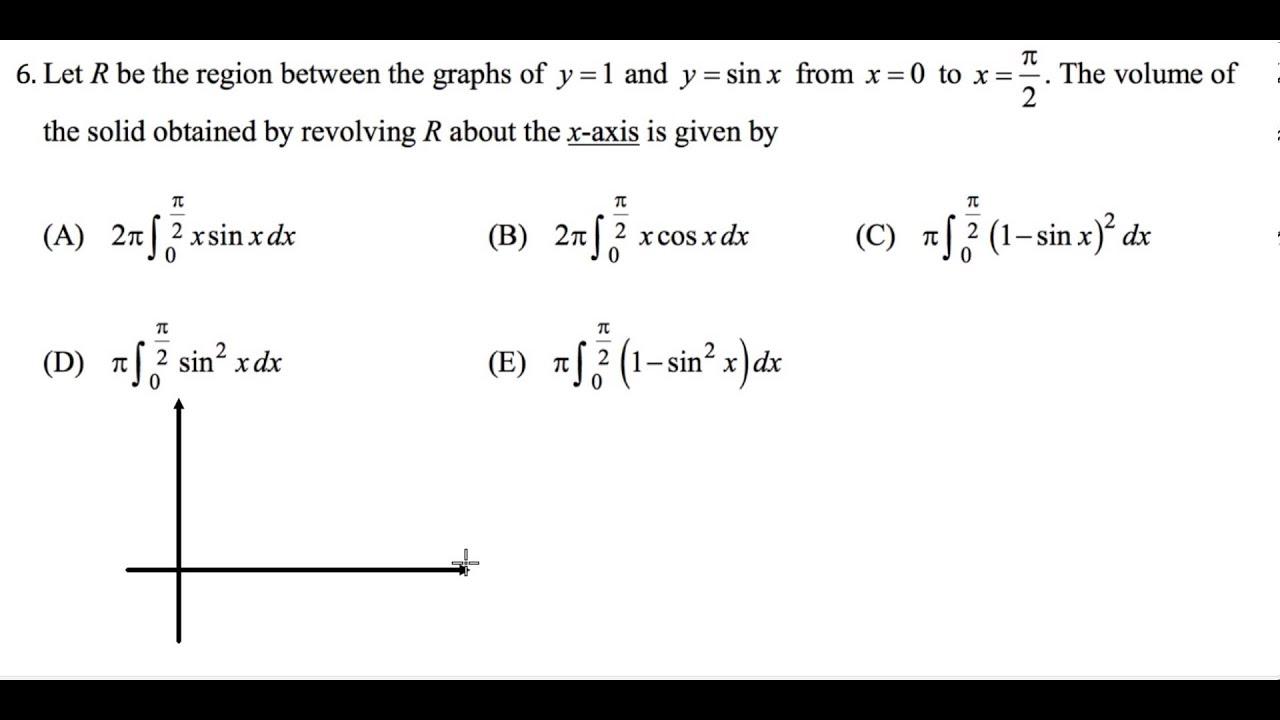 Will Felder's BC Calculus Cram Sheet